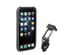 Topeak Ridecase for Iphone 11 Pro - TOPEAK - Accessoires de velos/Cyclometres
