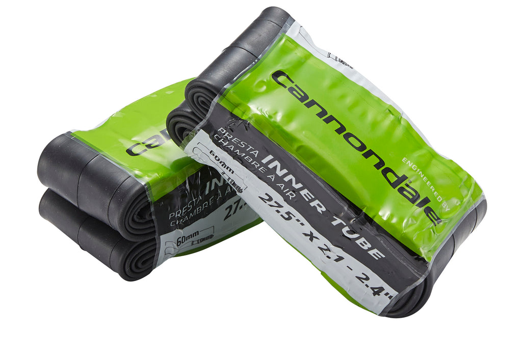 Tube 700X25-32 Cannondale Presta 60mm