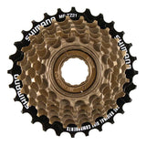 SHIMANO 7 SPEED FREEWHEEL 14-34T - SHIMANO - Pieces de velo/Transmission/Cassettes