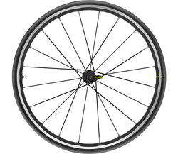 MAVIC KSYRIUM ELITE UST WHEELSET - MAVIC - Pieces de velo/Roues