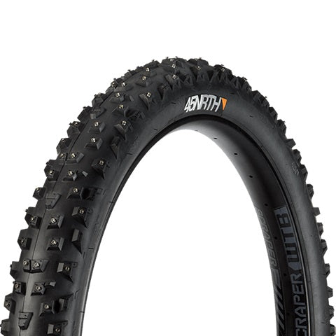 Pneu 45N Wrathchild 27.5X3.00 Tubeless Ready - 45N - Pieces de velo/Pneus/Fat bike