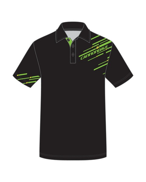 Cannondale Polo Shirt - CANNONDALE - Vetements/Vetements de velos/Maillots/Maillots: Hommes