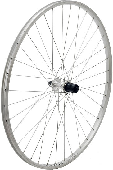 ALEX 700C D F/W BOLT REAR WHEEL - ALEX - Pieces de velo/Roues