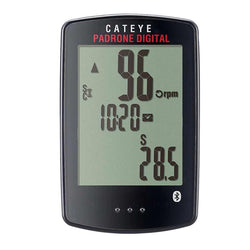 CatEye Padrone Digital Cyclocomputer