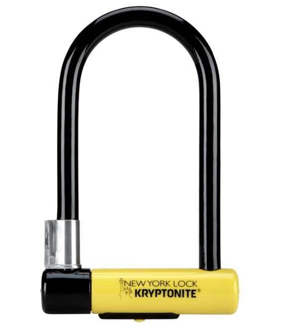 Kryptonite New York Std U Lock - KRYPTONITE - Accessoires de velos/Cadenas