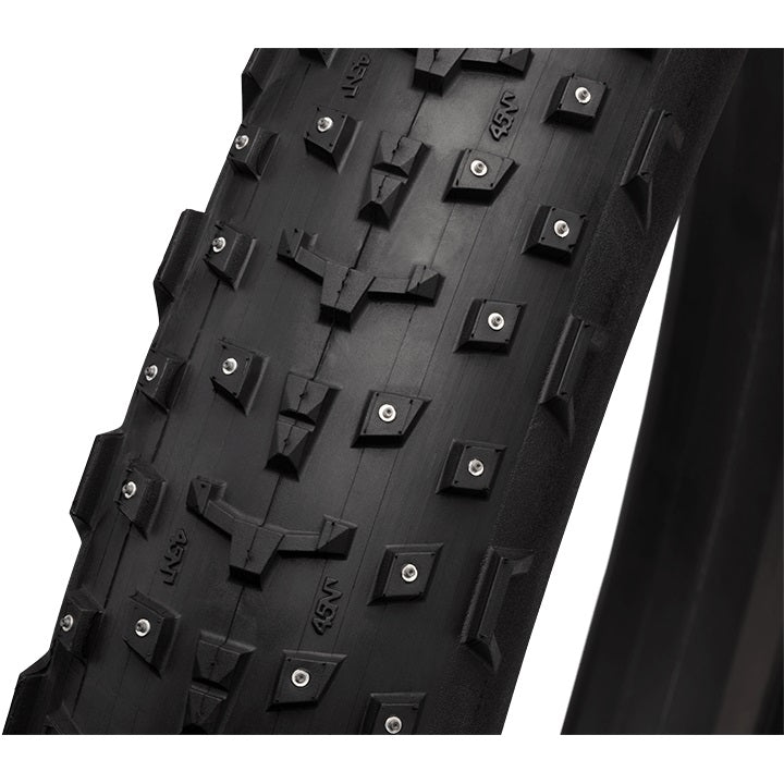 Pneu 45N Dillinger 4 27.5X4.00 Tubeless Ready - 45N - Pieces de velo/Pneus/Fat bike