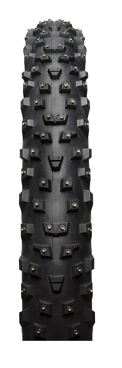 45N WRATHCHILD 27.5x3.00 STUDDED TUBELESS READY - 45N - Pieces de velo/Pneus/Fat bike