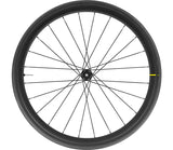 Mavic Cosmic Elite UST Disc Centerlock Wheelset