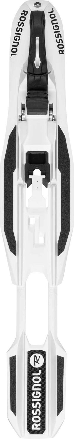 FIXATION ROSSIGNOL CONTROL STEP IN WHT - ROSSIGNOL - Skis de fond/Fixations