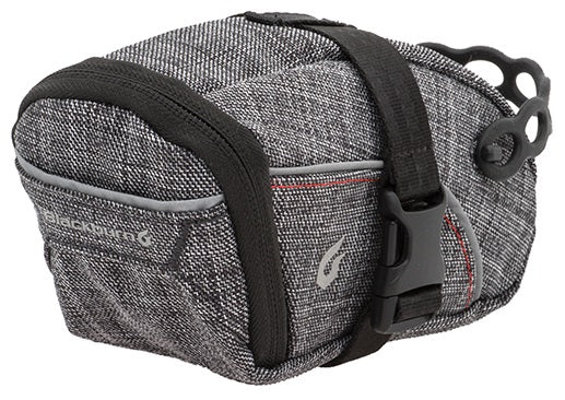 BLACK BURN CENTRAL SADDLE BAG - BLACKBURN - Accessoires de velos/Sacs de selle