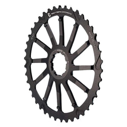 WOLFTOOTH 40T GC COG BLK - WOLF TOOTH - Pieces de velo/Transmission/Cassettes