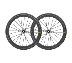 MAVIC COSMIC CARBON UST DISC CENTERLOCK WHEELSET - MAVIC - Pieces de velo/Roues