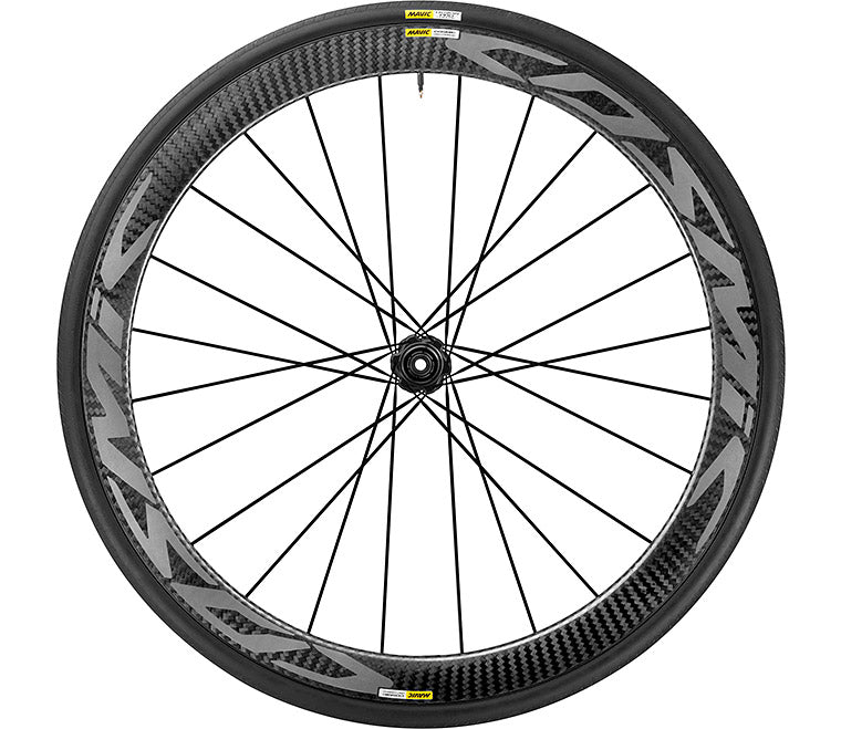 MAVIC COSMIC PRO CARBON CENTERLOCK DISC WHEELSET - MAVIC - Pieces de velo/Roues