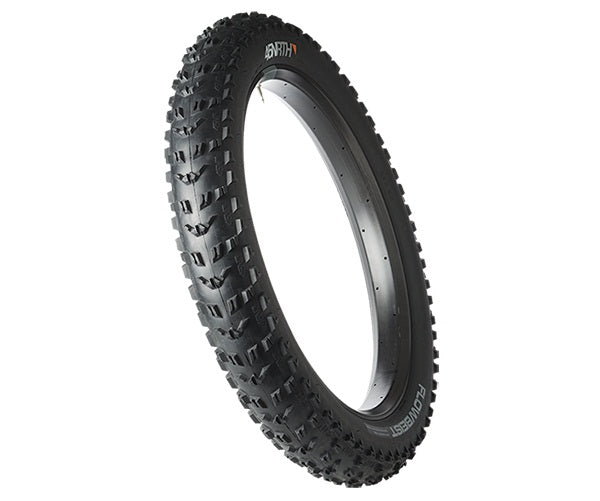 45N FLOWBEIST TUBELESS READY FATBIKE TIRE - 45N - Pieces de velo/Pneus/Fat bike