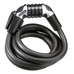 KRYPTONITE KRYPTOFLEX 1218 BIKE LOCK