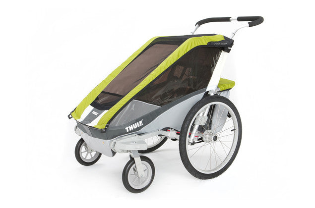 Thule Chariot Cougar 1 - THULE - Velos/Velos Specialises/Remorques