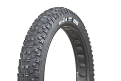 TERRENE WAZIA 26X4.6 STUDDED TUBELESS READY - TERRENE - Pieces de velo/Pneus/Fat bike