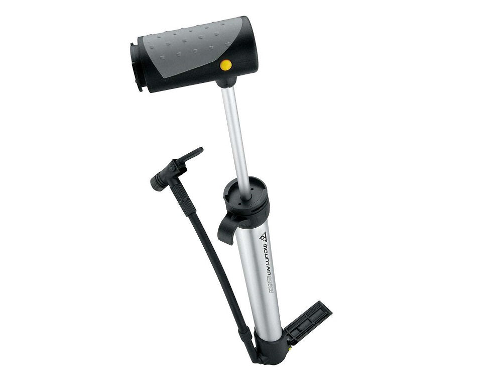 Topeak Mountain Morph G Pump