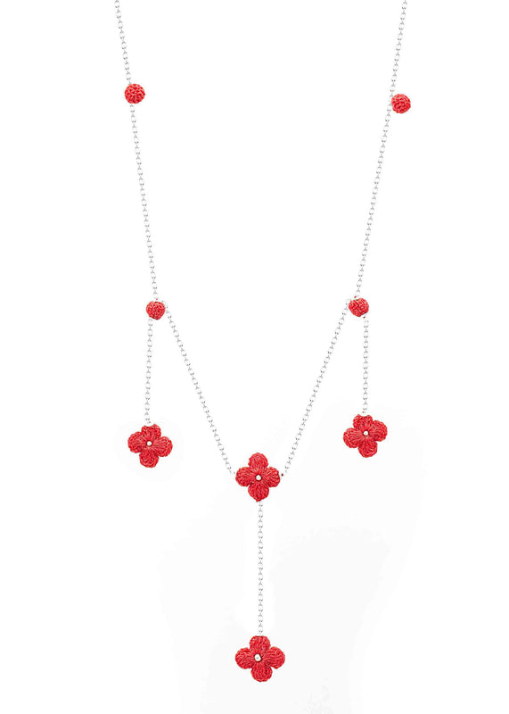 Rozala Necklace