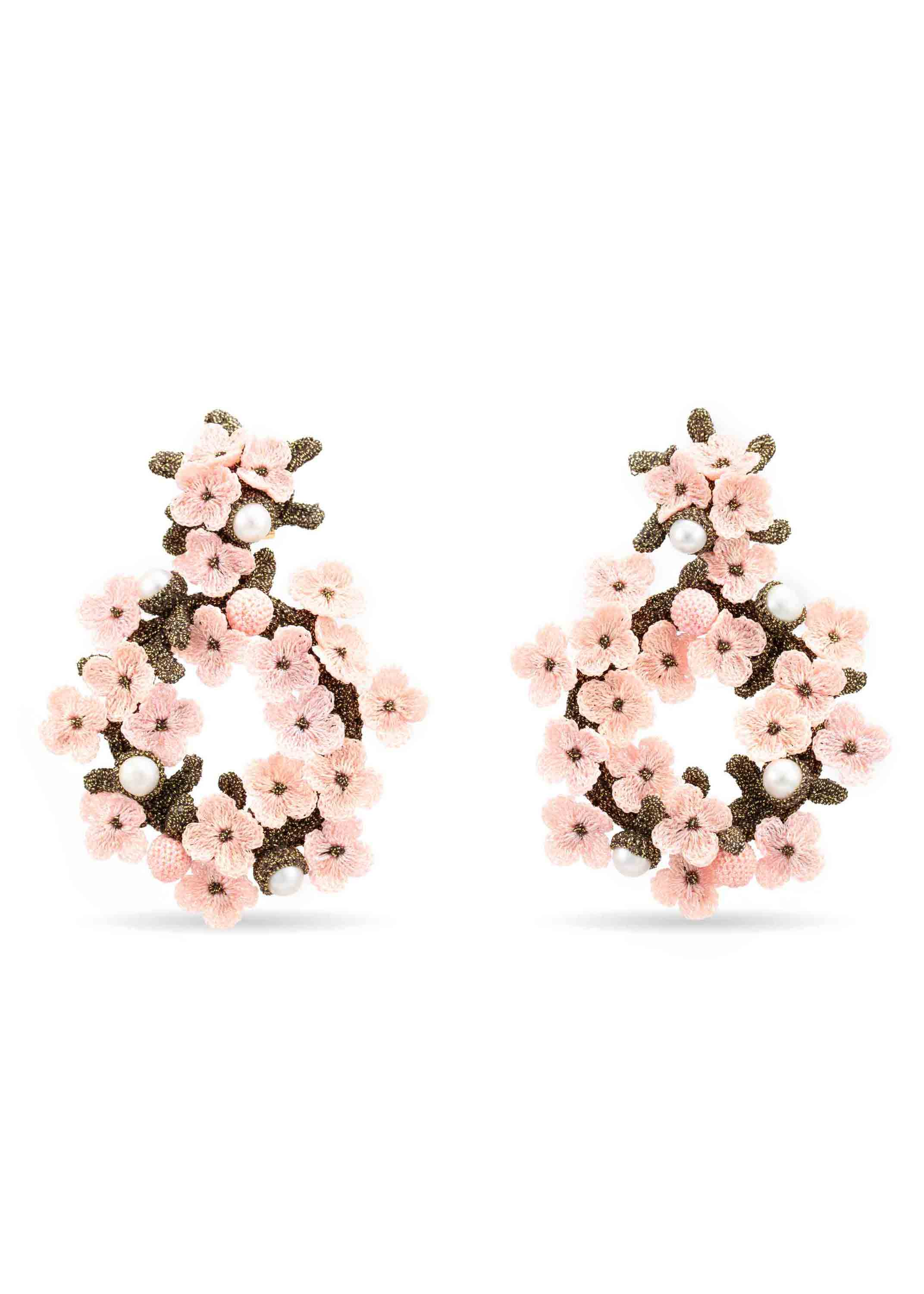 Tuileries Earrings