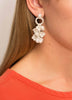 Luxembourg earrings
