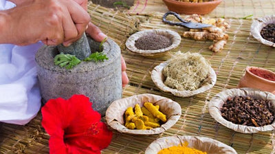 Practicing Ayurveda At Home