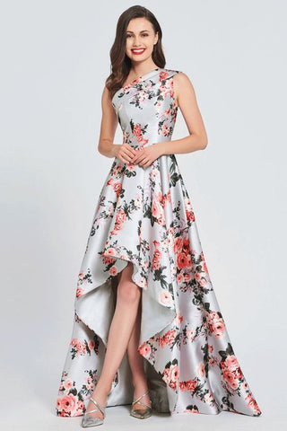 The High Low Dress