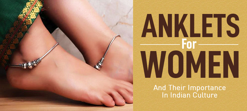where to buy anklets