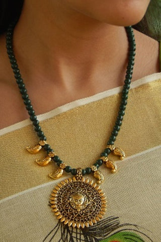 Buy Gold Choker Online at Best Price