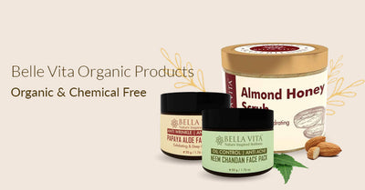 Belle Vita Organic Products