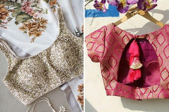 Online Blouse Shopping at best offer price