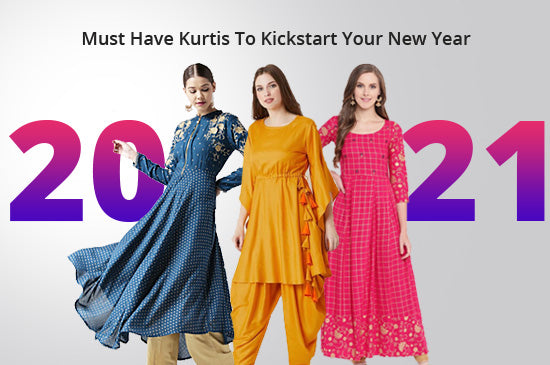 Buy Kurti Collection at best price