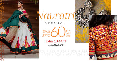 Gear Up for Navratri Celebration!