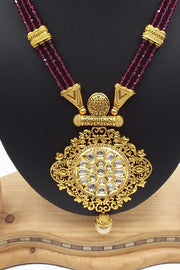 Wedding Necklace Set For Women