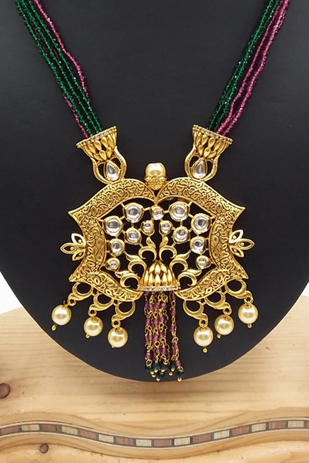 Shop Traditional Jewellery Set