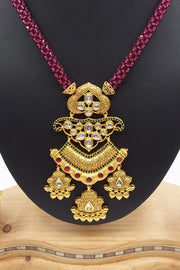 Buy Party Wear Necklace Set