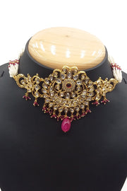 Traditional Handmade Necklace Set