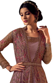 Online Embroidered Suits For Ladies