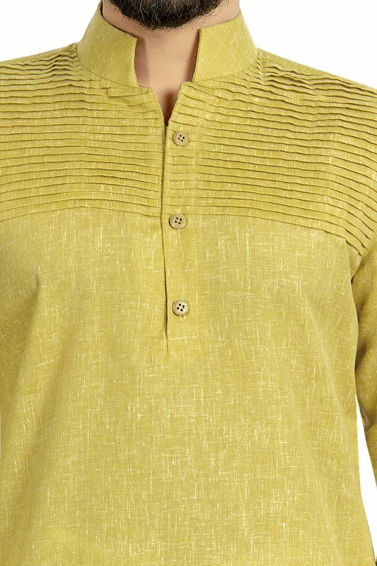 Mens Kurta Set