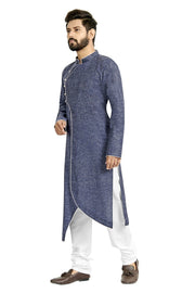 Shop Solid Kurta Set For Men Online