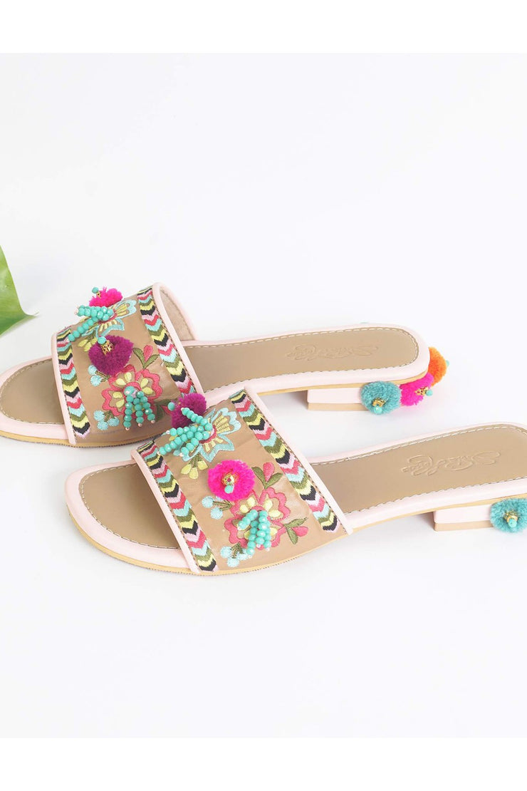 Buy Designer Flats For Women