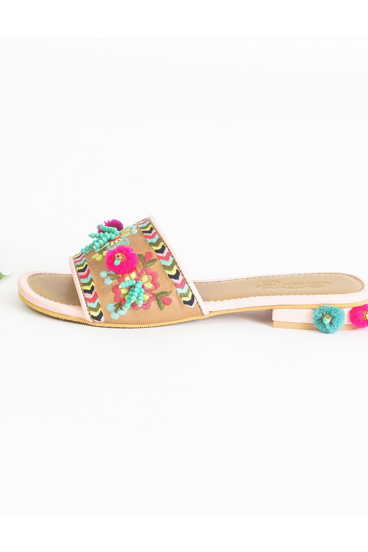 Buy Womens Flat Sandals & Shoes Online
