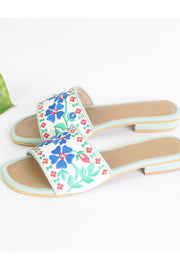 Buy Ladies Flat Chappals Online