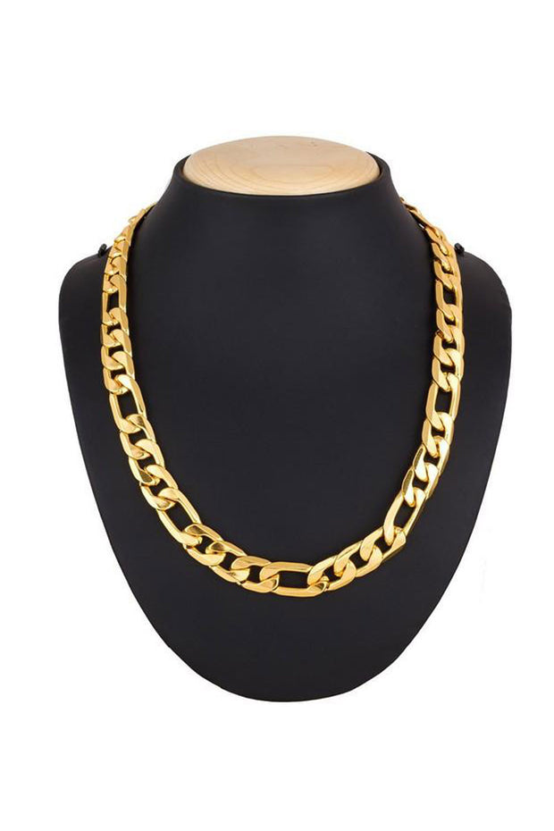 Women's Alloy Neck Chain in Gold