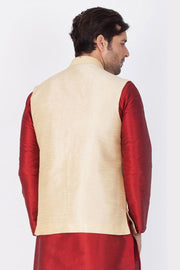 Shop Indian Nehru Jacket At Karmaplace