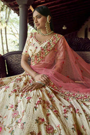 Buy Designer Indian Lehenga Choli Online
