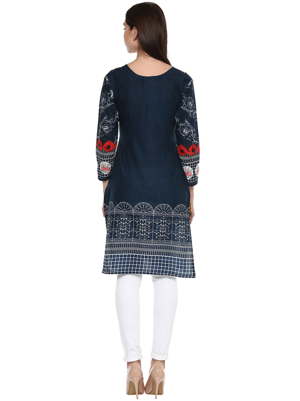Cotton Kurta Design Online