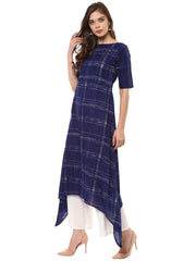 Cotton Kurta For Ladies Online