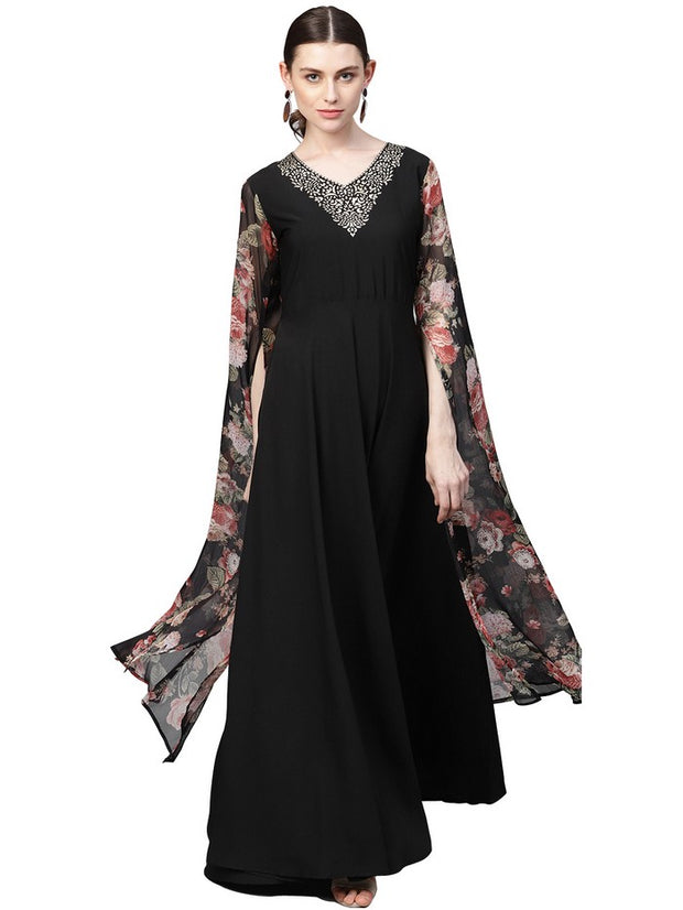 Buy Polyester and Chiffon Kurtis Online
