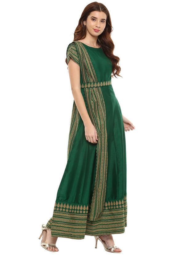 Latest Beautiful Anarkali Kurta